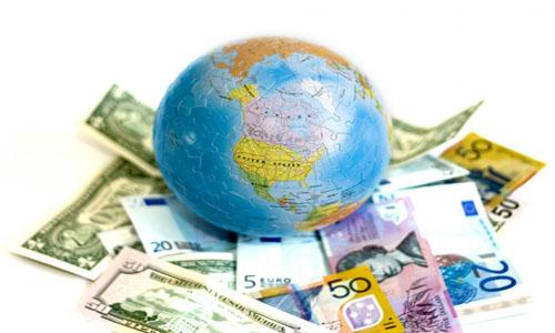 اقتصاد جهانی