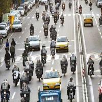 جوانانی که با موتورسیکلت میلیونی کسب درآمد میکنند!