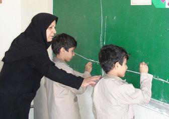 دانشجو معلمان