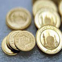 فروش سکه های تقلبی تمام بهار آزادی در بازار تهران