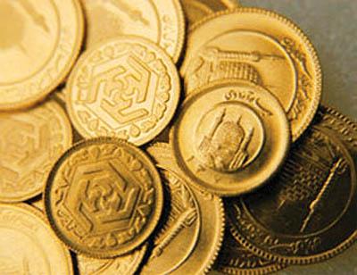 فروش سکه های تقلبی