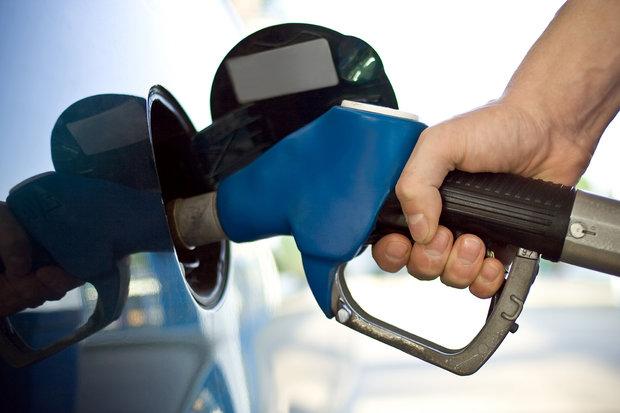 عرضه بنزین برند