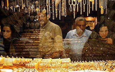 فروش طلا