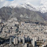 نرخ اجاره آپارتمان در مناطق مرفه نشین پایتخت + جدول