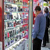 اعلام اسامی شرکتهای مجاز برای واردات گوشی