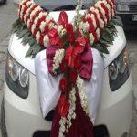قیمت کرایه یک شب ماشین عروس در ایران + جدول
