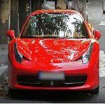 خودرو زیبای 6 میلیاردی با پلاک ملی درخیابان های پایتخت ! +عکس