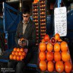 تحولات بازار میوه در آستانه شب عید  قیمت انواع میوه در بازار