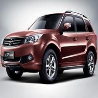 شرایط فروش خودروهای شاسی بلند ایران خودرو به مناسبت نوروز ۹۶