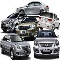 قیمت خرید خودروهای چینی در بازار +جدول