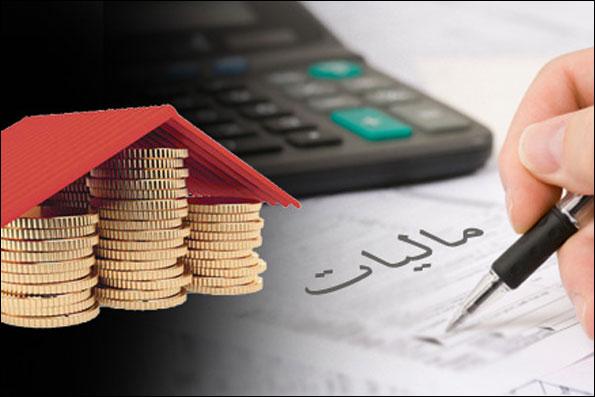 نرخ مالیات بر ارزش افزوده