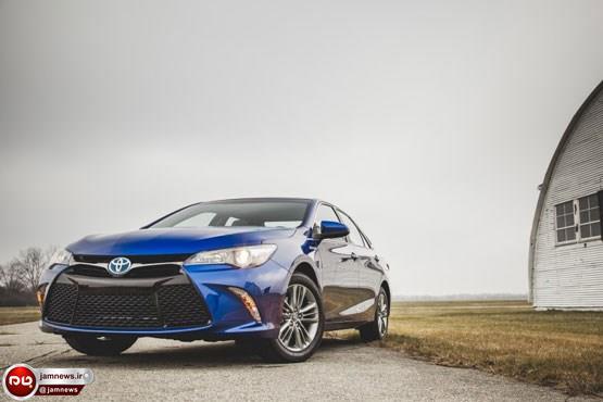 خوش فروشترین خودروهای کارکرده