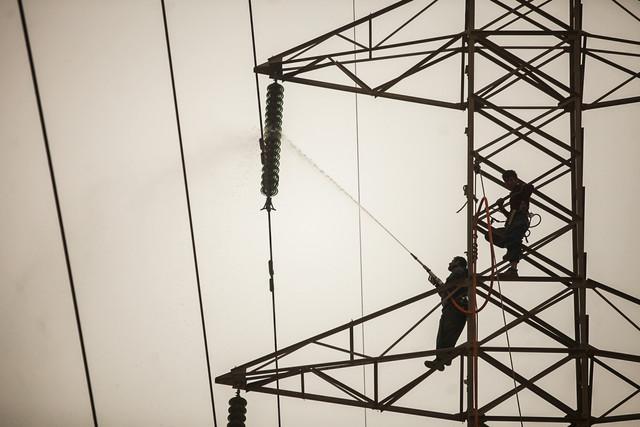 رایگان شدن هزینه برق بهمن ماه