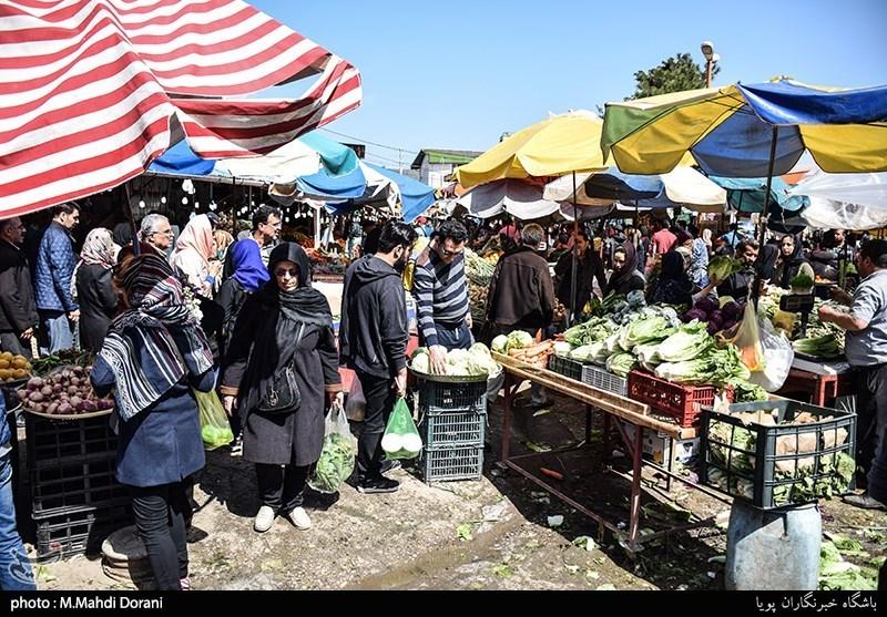 رونق بازارهای محلی