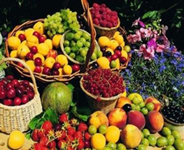 میوههای نوبرانه