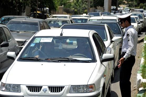 شرایط جدید بخشودگی جرایم رانندگی