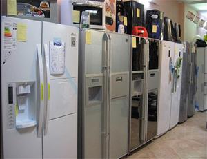 پرداخت تسهیلات چهار درصدی برای تعویض یخچال های فرسوده