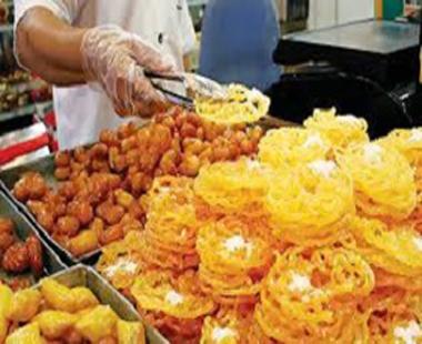 قیمت زولبیا و بامیه در ماه رمضان