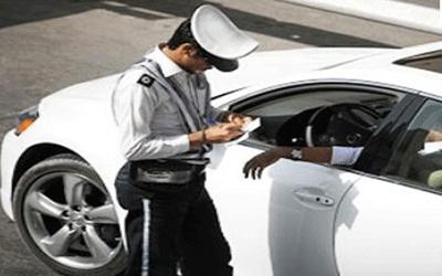 میزان جریمه شیشه دودیکردن خودروها در سال ۹۶