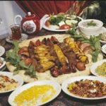 هزینه افطاری در رستوران برای 4 نفر چقدر تمام میشود؟