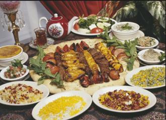 هزینه افطاری در رستوران برای ۴ نفر چقدر تمام میشود؟