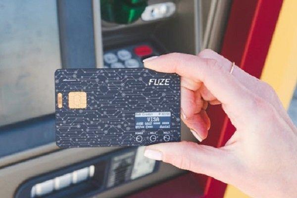 کارت الکترونیک جدید