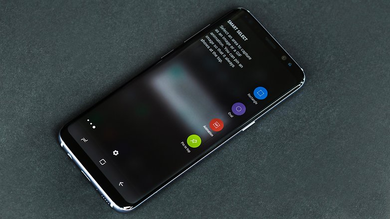 گوشی گلکسی S8