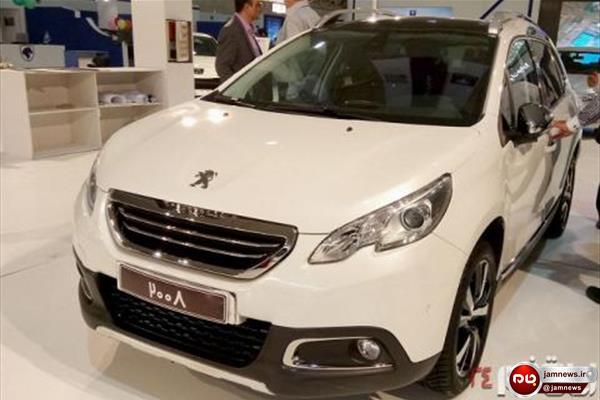 سه محصول مدرن ایران خودرو را بیشتر بشناسید