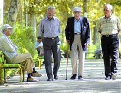 طرح فراگیر بیمه بازنشستگی