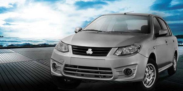 فروش اعتباری خودرو ساینا