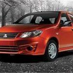 فروش اعتباری خودرو ساینا با ۱۴ میلیون تومان تسهیلات