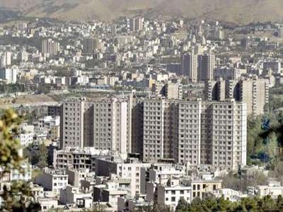 قیمت آپارتمان های زیر ۵۰ متر در مناطق مختلف تهران