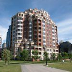قیمت پیشنهادی آپارتمانهای کمتر از 5 سال در تهران