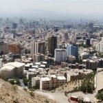 آپارتمانهای 150 میلیون تومانی در تهران با جدول قیمت