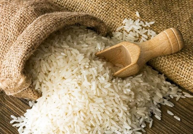 فروش برنج ۱۵هزار تومانی در تهران