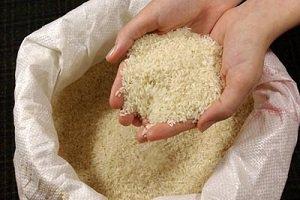 فروش برنج با قیمت های عجیب و غریب