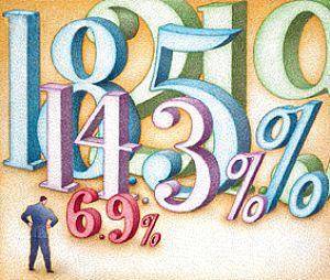محاسبه سود سپرده بانکها