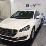 پژو 508 جدید ایران خودرو با چه مشخصاتی در ایران عرضه می شود