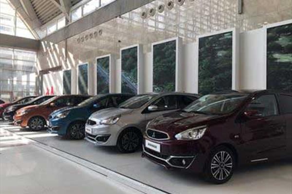 افزایش 15 درصدی خودروهای خارجی