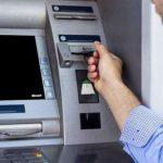 امکان برداشت وجه نقد از خودپردازهای بانک ملی بدون ملی کارت