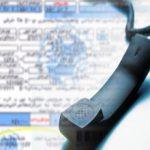 حذف قبوض کاغذی تلفن ثابت ,صورتحسابها یکماهه میشوند