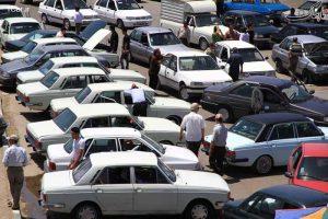 با ۵ میلیون تومان چه خودروهایی میتوان خرید؟