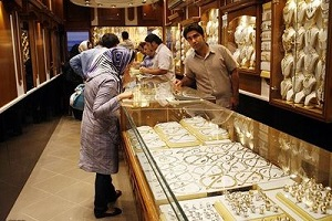افزایش عجیب قیمت طلا پس از ۵ سال!