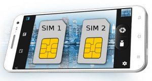 برای خرید گوشیهای دو سیم کارت چقدر باید هزینه کرد؟