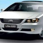 مظنه انواع خودرو لیفان در بازار