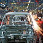 تولید چند خودروی سواری داخلی متوقف شد!