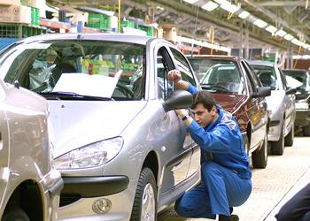 پرمصرفترین خودروهای تولید داخل کدام است ؟