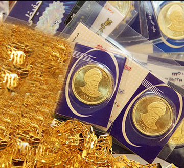شیب افزایش قیمت طلا تند شد + نمودار قیمت ها