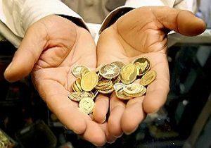 سکه به بالاترین قیمت رسید