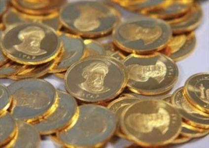 بالاترین قیمت سکه